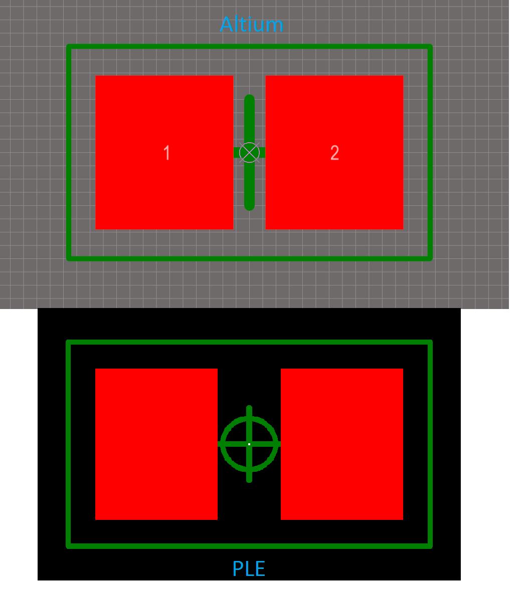 Top Overlay vs  Courtyard - FEDEVEL Forum