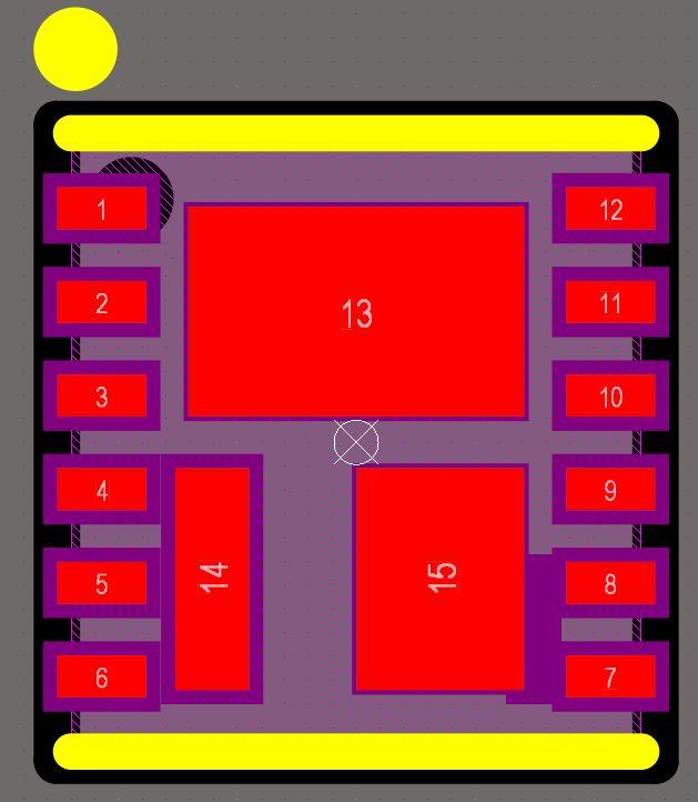 PowerPak 1212-8 dual - an exotic footprint - FEDEVEL Forum
